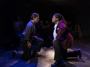 BWW Review: Taffety Punk & Riot Grrrls' THE TRAGEDY OF OTHELLO Offers a Brilliant, Bare-Bones Bard