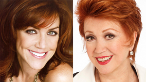BWW Review: ANDREA MCARDLE AND DONNA MCKECHNIE CELEBRATE SONDHEIM AND HAMLISCH Brings Down the House at 54 Below