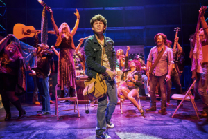 Review Roundup: What Did the Critics Think of the World Premiere of ALMOST FAMOUS at the Old Globe?