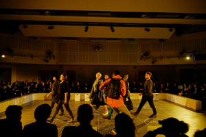 BWW Feature: The CURIOUS INCIDENT of the Schools Theatre Tour