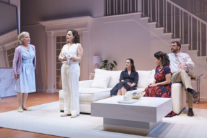 BWW Review: Portland Stage Opens Season with THE CLEAN HOUSE