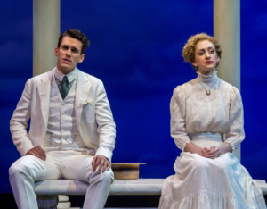Review Roundup: What Did Critics Think of Ethan Coen's A PLAY IS A POEM at Mark Taper Forum?