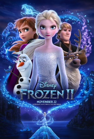 FROZEN 2 Soundtrack is Available Now for Pre-Order