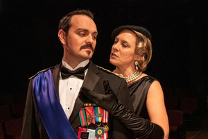 BWW Review: 'TIS PITY SHE'S A WHORE Engrosses and Shocks  at IRISH CLASSICAL THEATRE
