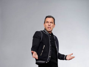 Sebastian Maniscalco Adds Seconds Show at DPAC