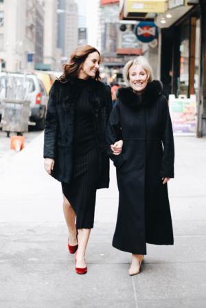 SOPAC Announces an Evening with Laura & Linda Benanti
