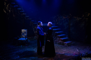 "BWW Review: A GOTHIC, SPOOKY, AND MIND-BENDING SEASON OPENER WITH ""THE TURN OF THE SCREW""  at freeFall Theatre"