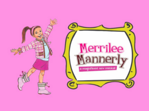 Playhouse on Park Kicks Off Young Audiences Series with MERRILEE MANNERLY: A MAGNIFICENT NEW MUSICAL