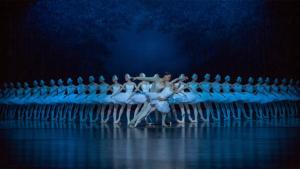 China Arts and Entertainment Group Ltd. and Shanghai Ballet Present SWAN LAKE