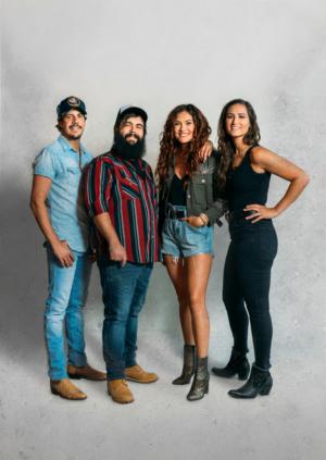 Country Music Association Reveals Recipients Of Second Annual Kixstart Artist Scholarship