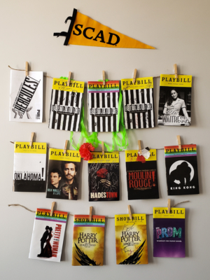 BWW Blog: The Whole College Thing