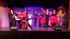 BWW Review: CHITTY CHITTY BANG BANG at Pukekohe Performing Arts