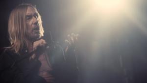 Iggy Pop Unveils 'Love Missing' Music Video