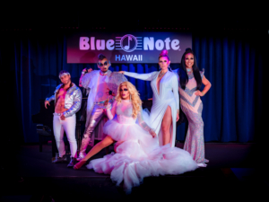 Blue Note Hawaii Announces October Lineup
