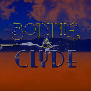 Joshua Robson Productions In Association With Hayes Theatre Co Presents BONNIE AND CLYDE