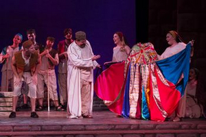 BWW Review: JOSEPH AND THE AMAZING TECHNICOLOR DREAMCOAT at The Players Centre