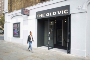 The Old Vic Celebrates the Reopening of Transformed Front of House Spaces