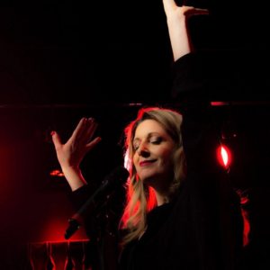 Corinna Sowers Adler Returns to the Laurie Beechman Theatre