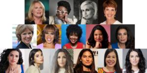 Women's Media Awards Announces 2019 Honorees