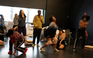 The Public Announces Additional Extension of FOR COLORED GIRLS...