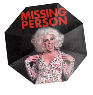 Amas Musical Theatre to Present MISSING PERSON One Night Only