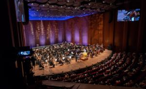 Houston Symphony Opens Their BBVA Family Series with Magical Program