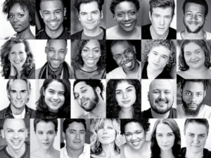 Casting Announced for Chicago Shakes' ROMEO AND JULIET