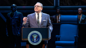 Review Roundup: THE GREAT SOCIETY Opens On Broadway - See What The Critics Think!