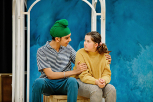BWW Review: THE MERCHANT OF VENICE, Nelson Mandela Primary School and RSC Swan Theatre