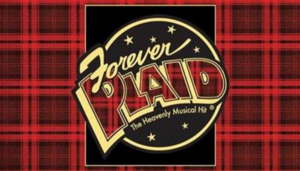 Meet The Cast Of FOREVER PLAID at the Greer Cabaret Theater
