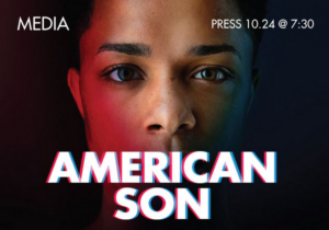 AMERICAN SON Opens TheaterWorks 34th Season