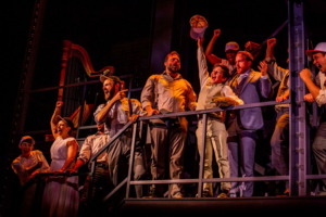 Review Roundup: What Did Critics Think of RAGTIME at Arden Theatre Company?