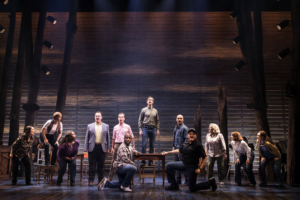 COME FROM AWAY Opens Oct. 15th in Buffalo