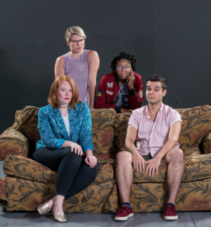 Uptown Players Announces Special Gay History Month Programming