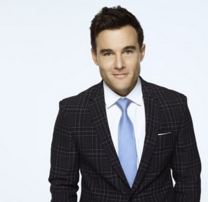 Game Show Network Announces GET A CLUE Hosted by Actor Rob Belushi