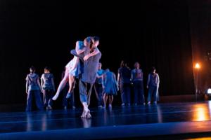 Michigan Dance Festival Returns to OU Campus Oct. 12