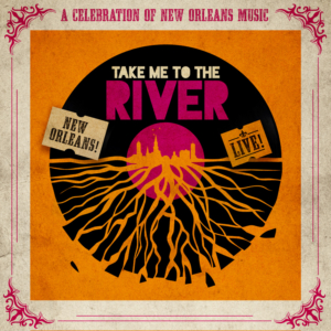 Center for the Arts Hosts New Orleans Music Celebration