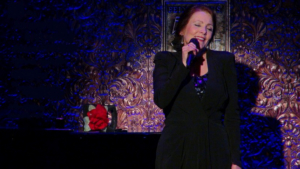 BWW Interview: Actress/Singer Pamela Clay Brings Edith Piaf to Life at Feinstein's at Vitello's