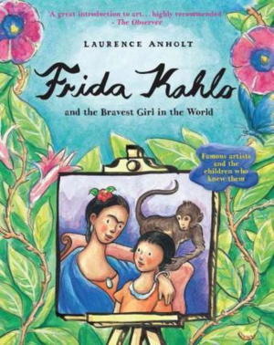 Fort Worth Opera To World Premiere FRIDA KAHLO AND THE BRAVEST GIRL IN THE WORLD