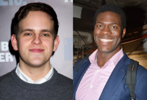Taylor Trensch, Kyle Scatliffe, and More Will Join TO KILL A MOCKINGBIRD