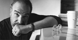 Mandy Patinkin Comes To NJPAC