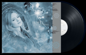 Jewel's JOY: A HOLIDAY COLLECTION Set for Vinyl Debut