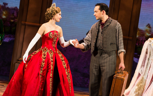 BWW Review: ANASTASIA at Broadway San Diego is a Charming Fairytale