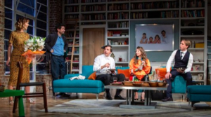 BWW Review: WHAT'S IN A NAME, Theatre Royal, Glasgow