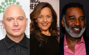 Michael Cerveris, Norm Lewis, Alice Ripley and More Lead THE WHO'S TOMMY in Concert