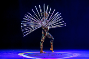 BWW Review: CTC's CIRCUS ABYSSINiA Captures Audiences Dreams