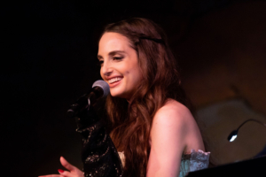 BWW Review: Alexa Ray Joel at Cafe Carlyle