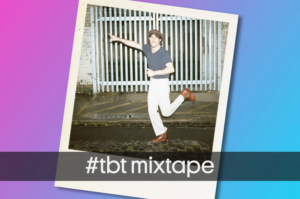 Zac Farro of Paramore & HALFNOISE Shares His 'Between Genres' #TBT Mixtape
