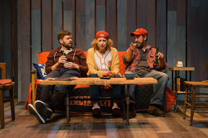BWW Review: WEST BY GOD at The Keegan Theatre
