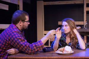 BWW Review: BRILLIANT TRACES at DreamWrights Center For Community Arts